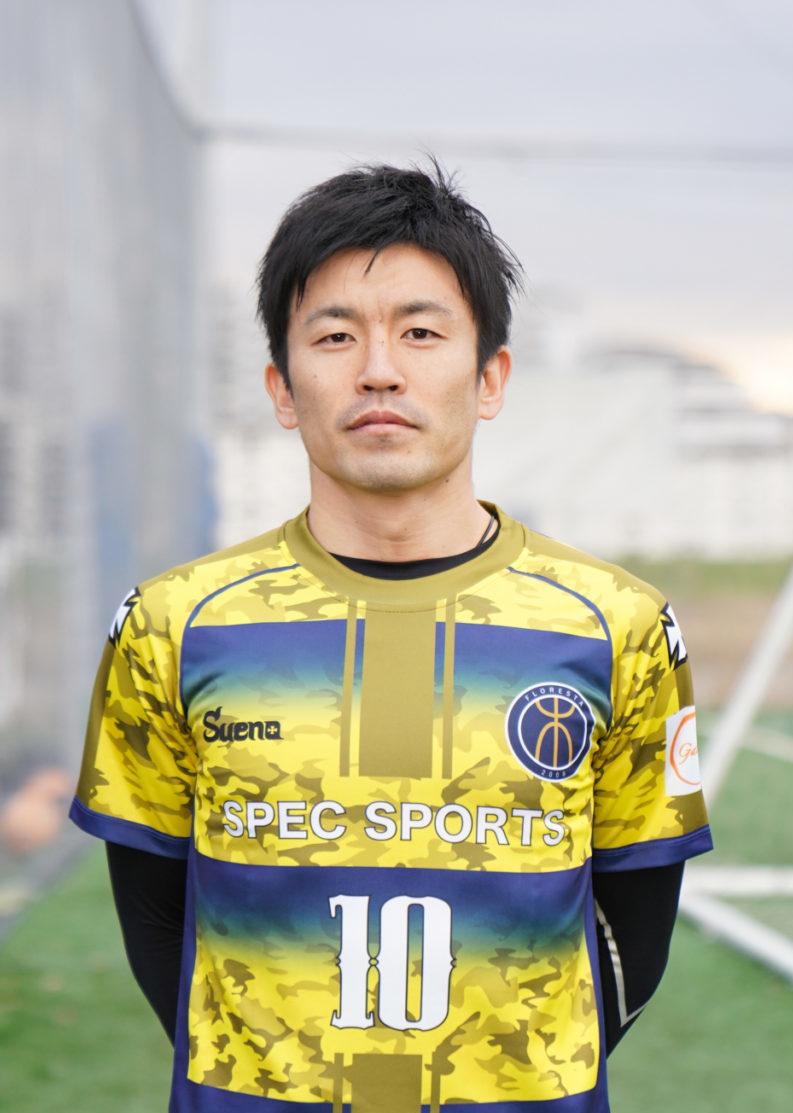 青沼 広己 | F7SL 関東リーグ