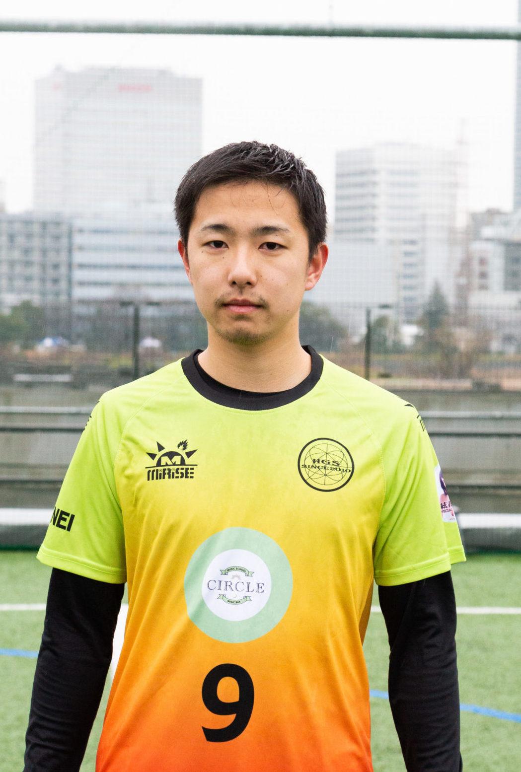 嶋田 隆平