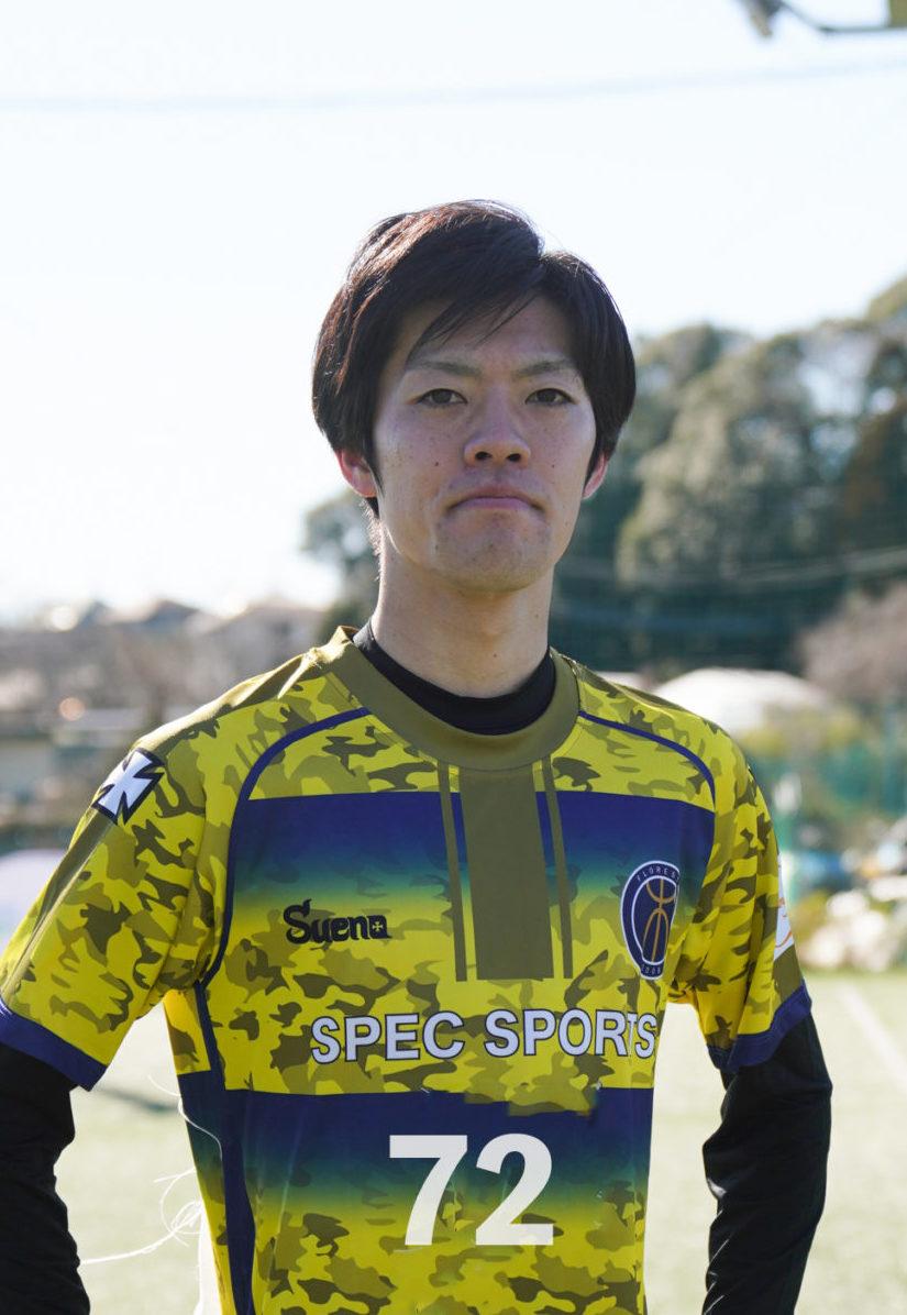 久保田 敏生