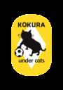 Kokura under cats